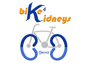 Bike4kidneys